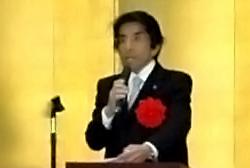 水谷桑名市長祝辞