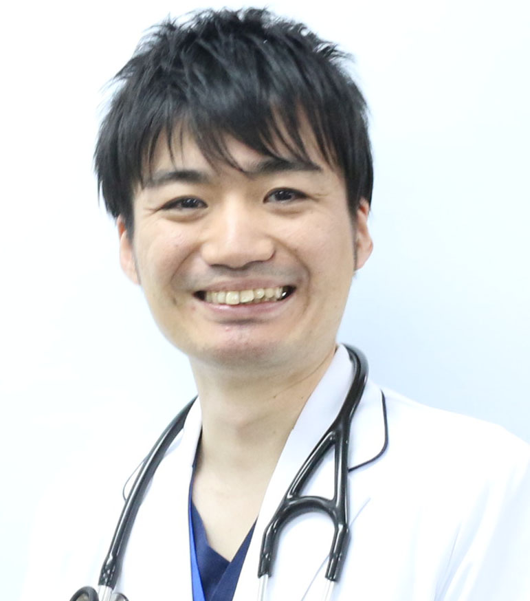 田中 壮一郎