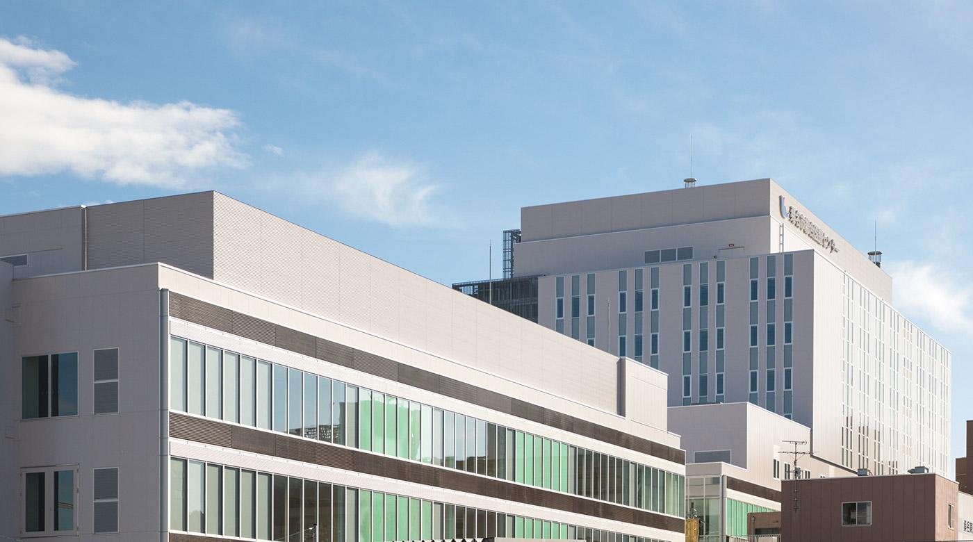 新病院イメージ図