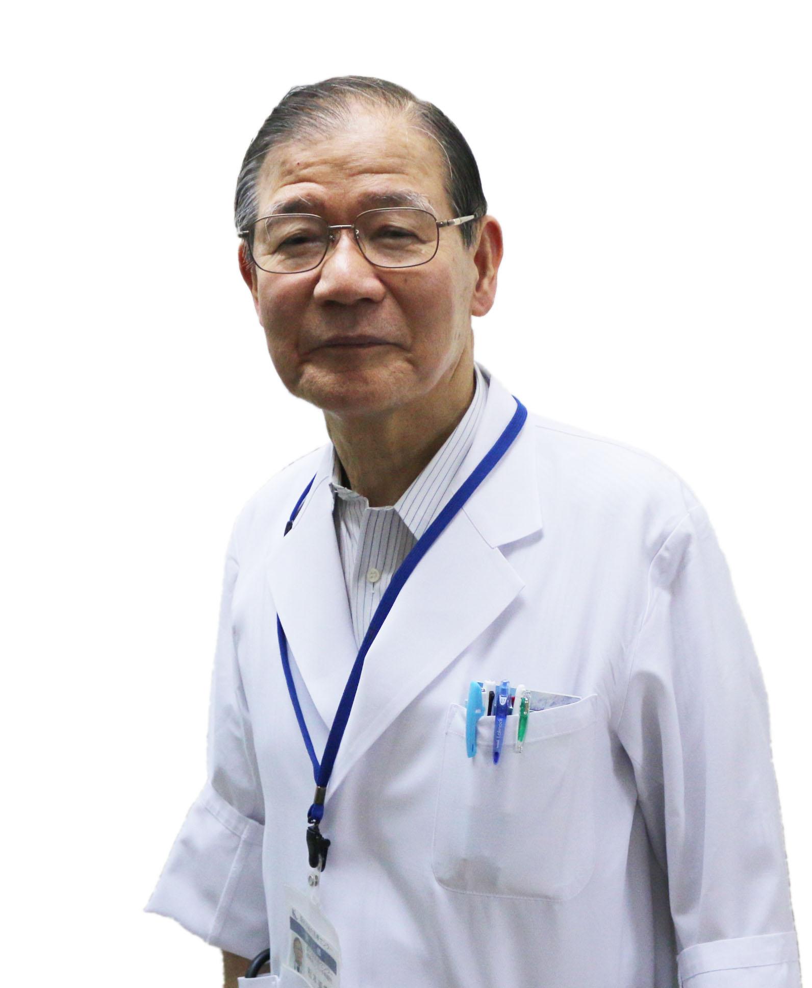 dr.matumoto